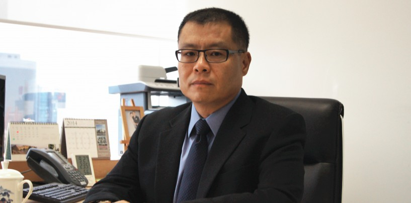 Brocade appoints Eric Yu as VP for greater China
