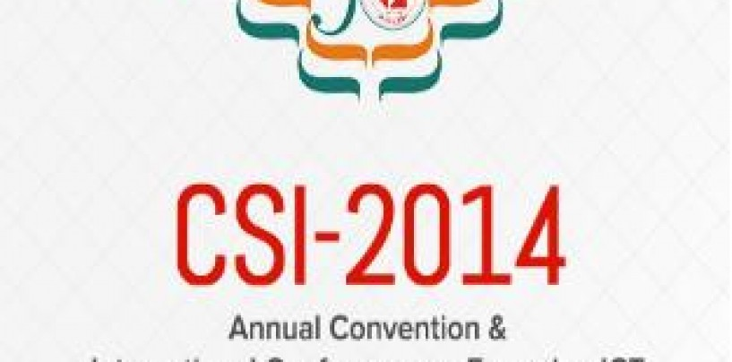 CSI to host national convention on ICT in December