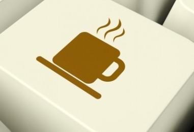 Dad's Roast Custom Coffee wakes up to e-checks