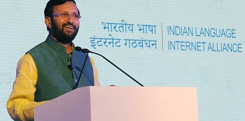 Google promotes Indian languages to bring 300 mn users online
