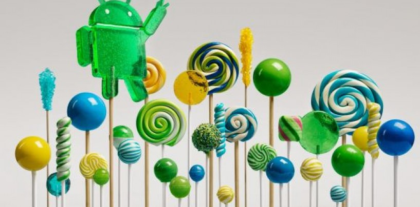 Spice is the first to bring Lollipop update for Android One handsets