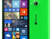 Microsoft launches dual SIM Lumia 535