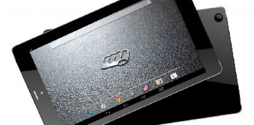 Micromax brings Intel-powered 3G Canvas Tab P666