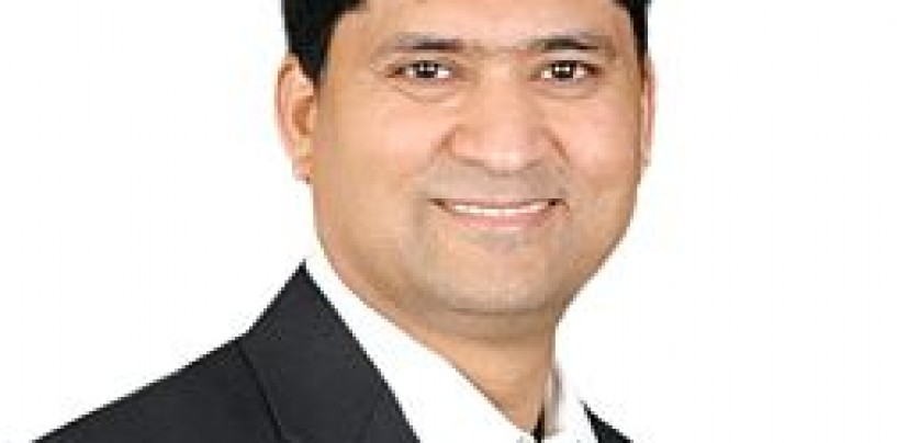 Rajesh Rege appointed the MD for Red Hat India