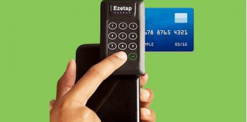 Ezetap launches Aadhaar Pay-enabled POS terminal