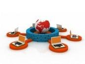 WatchGuard brings firewalls for mid-size enterprises