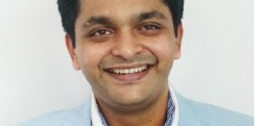 Shrenik Gandhi of White Rivers Digital recognized for digital marketing skills