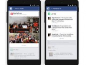 Facebook updates its trending section with new categories