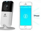 Link-U hybrid IP camera doubles as smart home hub
