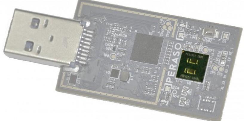 WiGig radio for CE applications