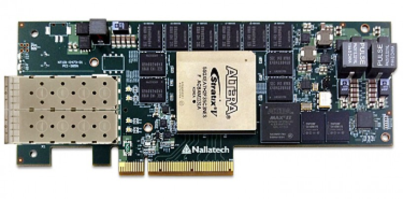 Altera, IBM unveil FPGA-accelerated systems coherently attached to POWER CPU