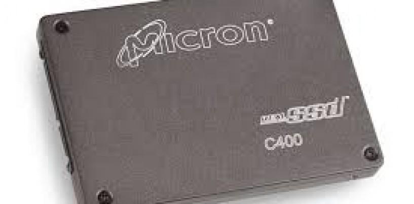 Micron announces next-gen automotive storage solutions