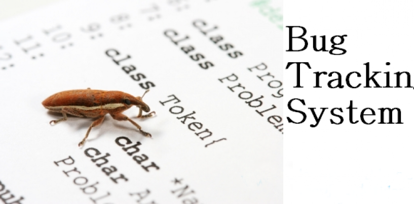 6 Open Source Bug Tracking System