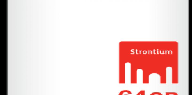 Strontium Introduces Apple Compatible OTG iDrives