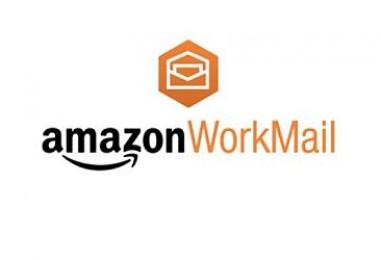 Amazon announces enterprise email service