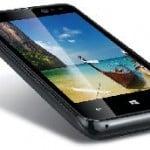 iBall smartphone