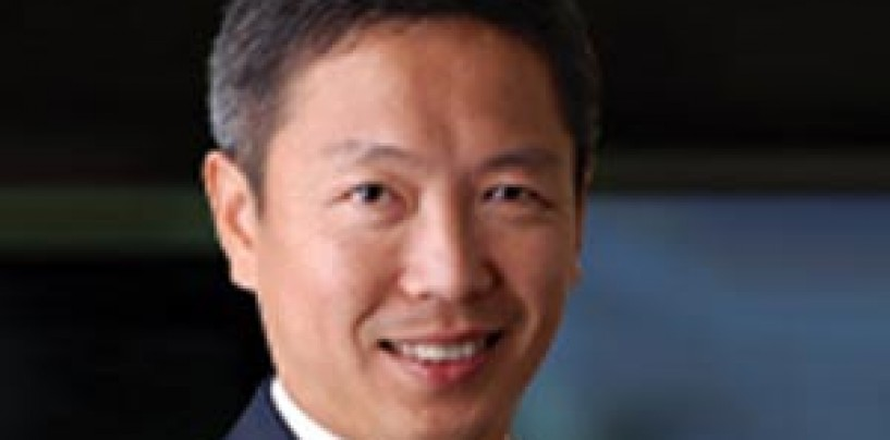 Eric Hoh to lead FireEye APJ business