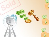 Less frenzy on day six of spectrum auction, bidding value drops to Rs. 92,200cr