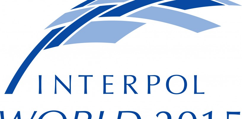 INTERPOL World 2015 attracts international participation