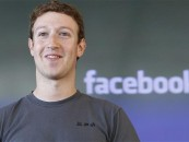 Facebook hits milestone with 1 billion log-ins