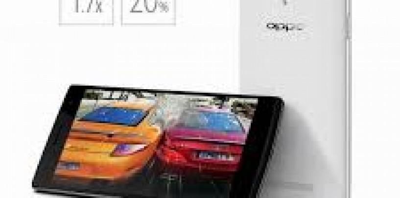Qualcomm, OPPO launch marketing program