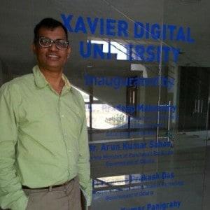Umesh Rao_XIM