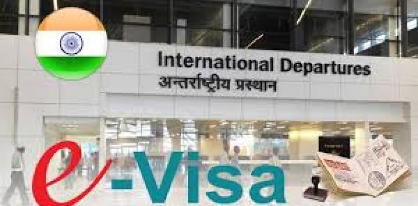 France, Canada come under India's e-Tourist Visa ambit