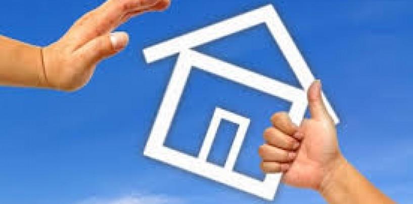 Is Rupert Murdoch's interest in the Indian housing market growing?
