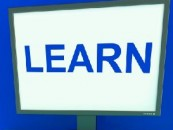 Online learning right on the way…