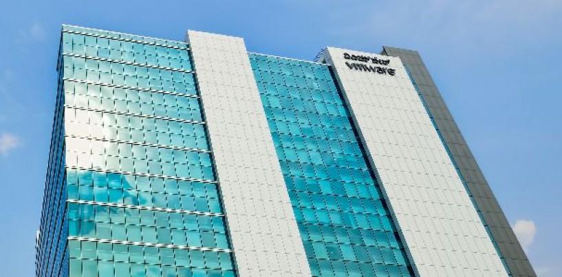 VMware opens a development facility in Bangalore of $120mn