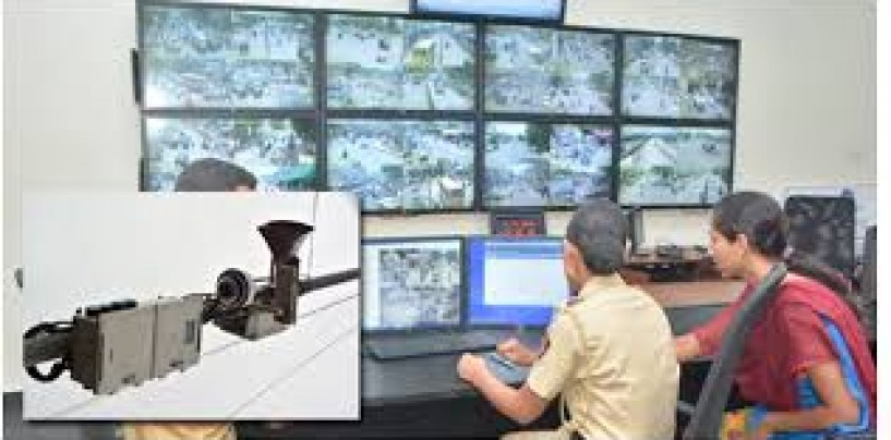 How the Nanded police reduced crime by using technology