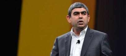 Vishal Sikka resigns, UB Pravin Rao takes over as interim CEO & MD of Infosys