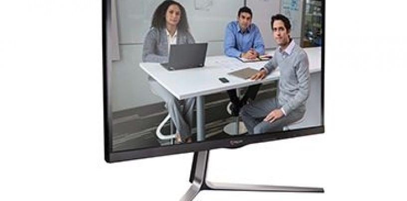 Polycom takes enterprise-grade collaboration into huddle rooms