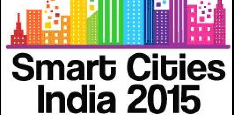 NASSCOM to spearhead ICT session at the Smart Cities India 2015 expo