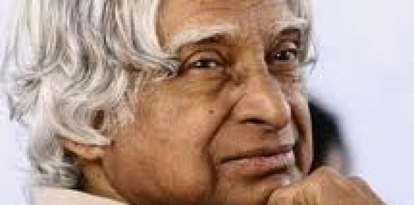 What can PM Modi learn from APJ Abdul Kalam?