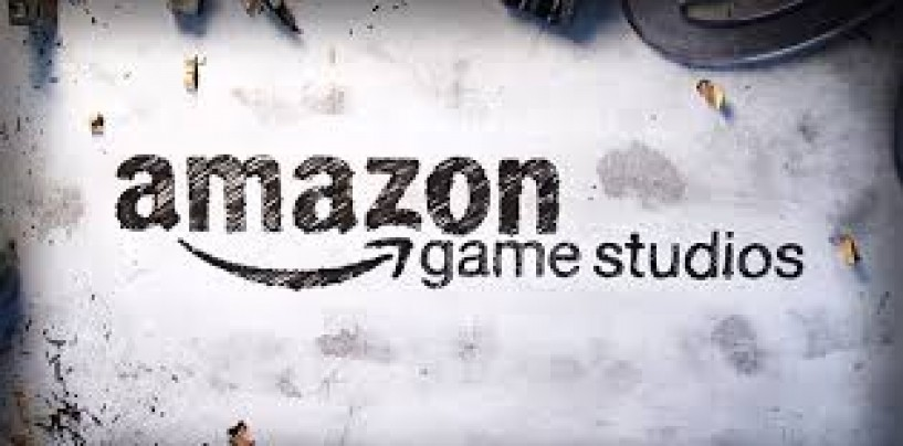 Now a PC game from Amazon