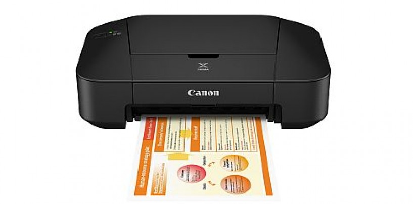 Canon's new home printers with affordable mini cartridges