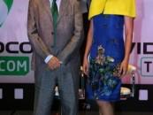 Celeb Gauahar Khan to be the face of  Videocon Telecom