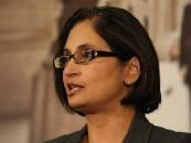 Padmashree Warrior steps down as Cisco's CTO