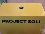 Google announces project Soli