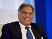 So what's keeping Ratan Tata busy these days?