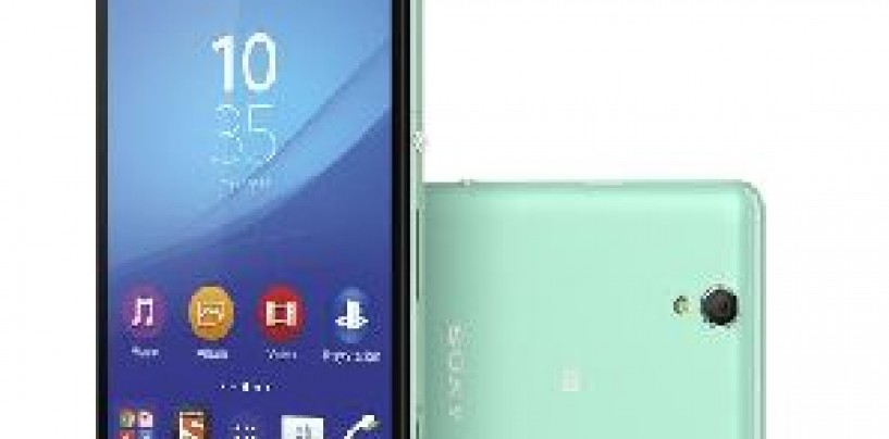 Sony launches  4G selfie smartphone at Rs. 29,490