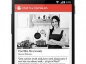 Bite Club app: a virtual  restaurant and a tiffin service