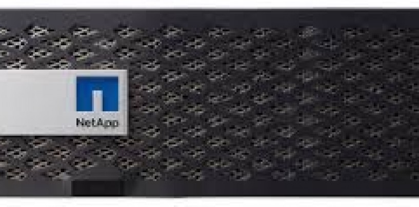 NetApp claims 3X database performance boost on select all-flash systems