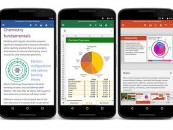 Microsoft Office apps to come preloaded in Android phones soon