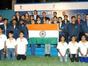 Chak De India! These students indeed make the entire country proud
