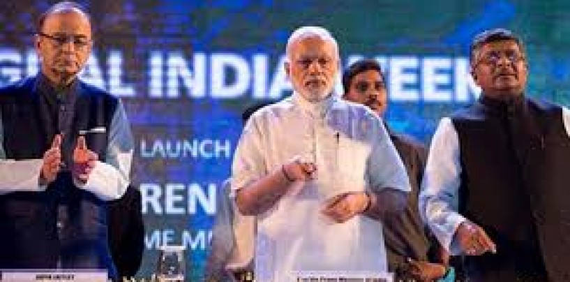 IT Inc welcomes PM's Digital India initiative
