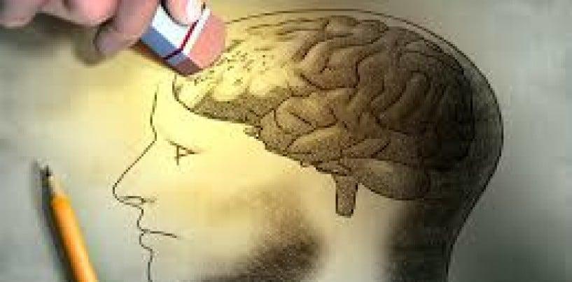 Digital amnesia or a startling wake-up call?