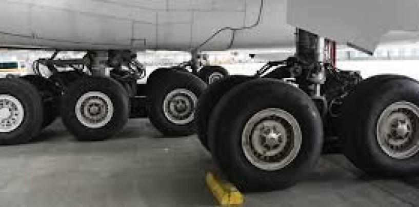 Dunlop Aircraft Tyres updates best practice, adds CRM