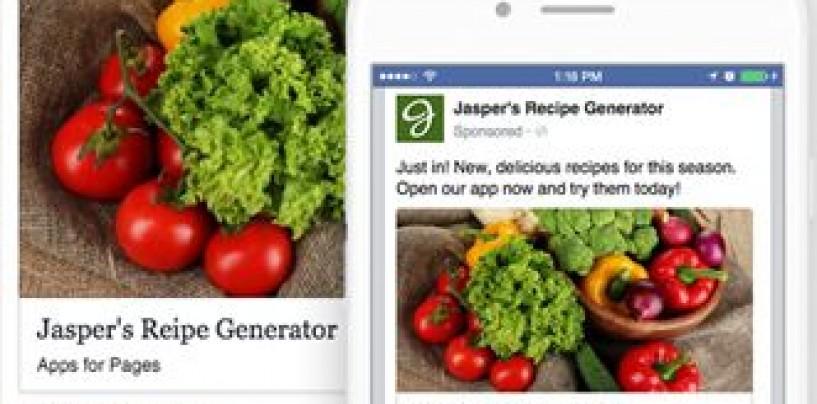 Despite Mobileggedon, Facebook ads more relevant than Google